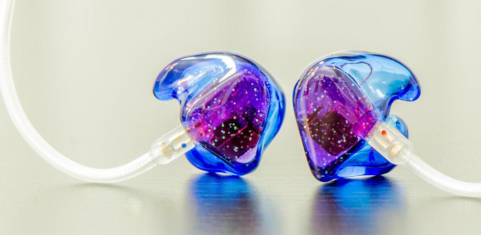 Hearing – Secret Ear Designer