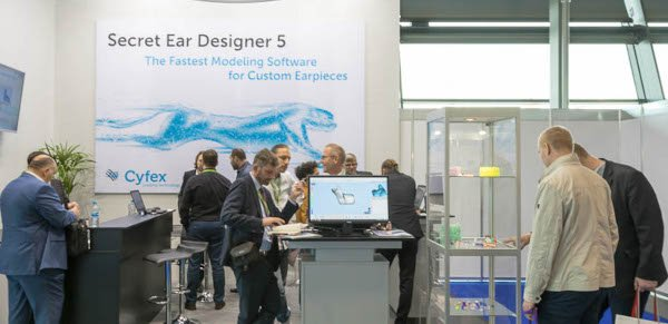 Impressions from EUHA 2019