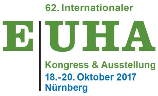 EUHA-Kongress-Logo